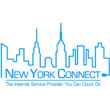 New York Connect logo