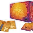 Nazca box mockup