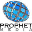Prophet Media Logo