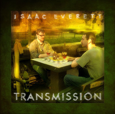 Transmission album cover
